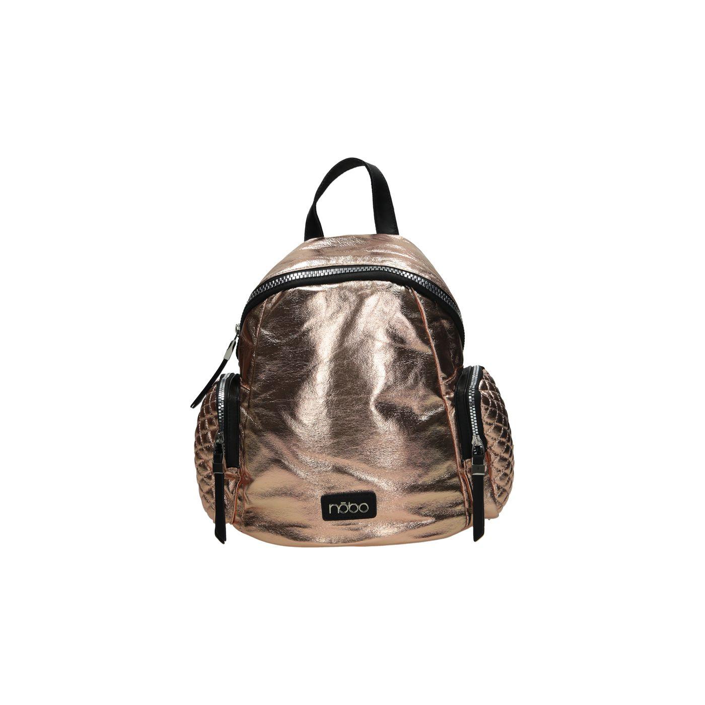 Nobo Woman's Backpack Nbag-G2520-C023