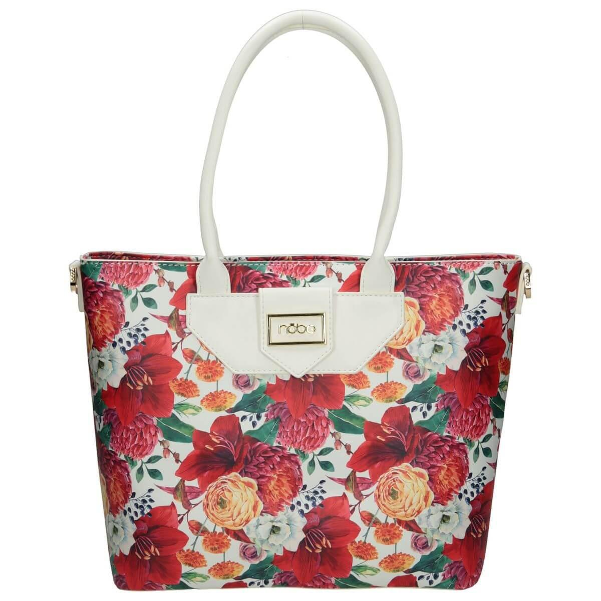 Nobo Woman's Bag NBAG-I3260-CM05
