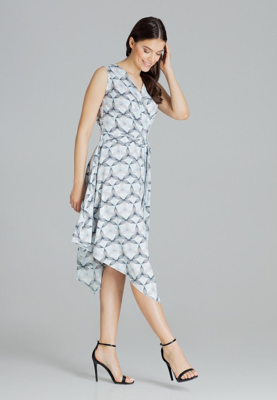 Lenitif Woman's Dress L080