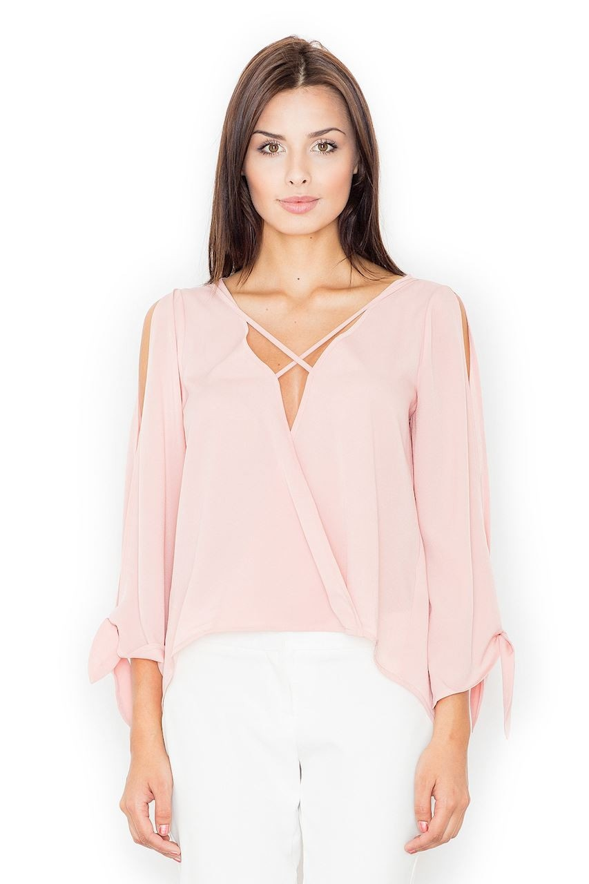 Figl Woman's Blouse M485