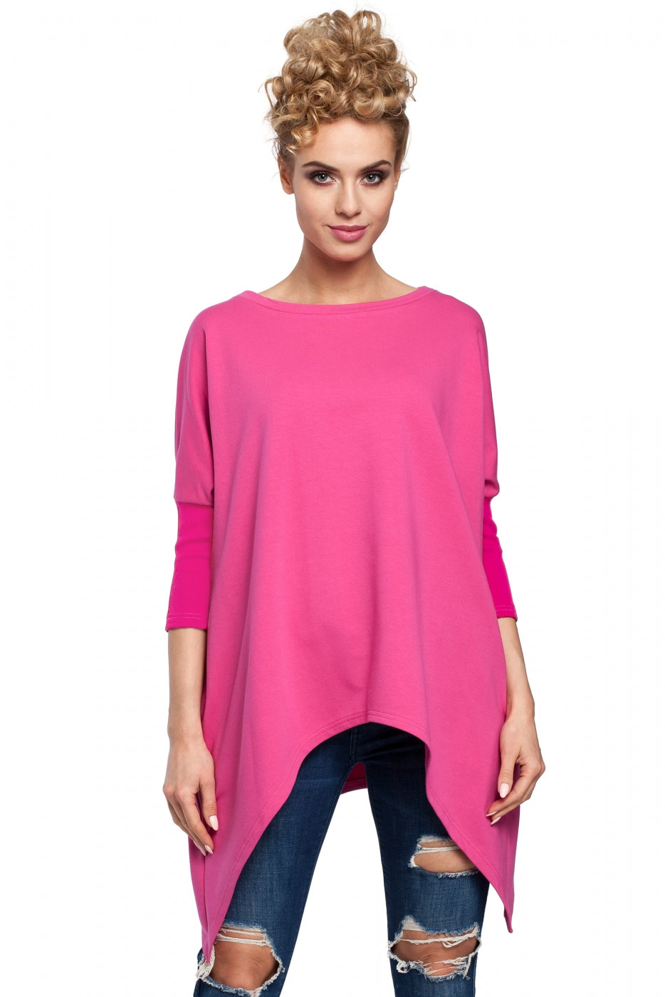 Women's tunic Made Of Emotion M289