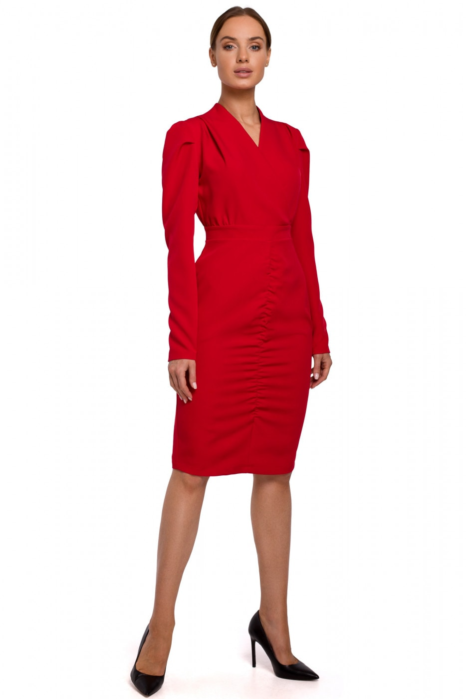 Made Of Emotion Woman's Dress M547