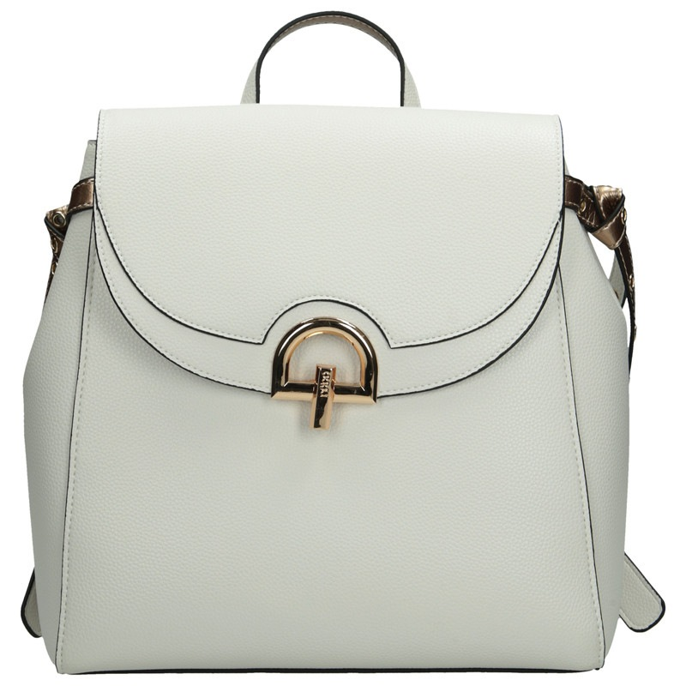 Nobo Woman's Backpack Nbag-G0270-C000