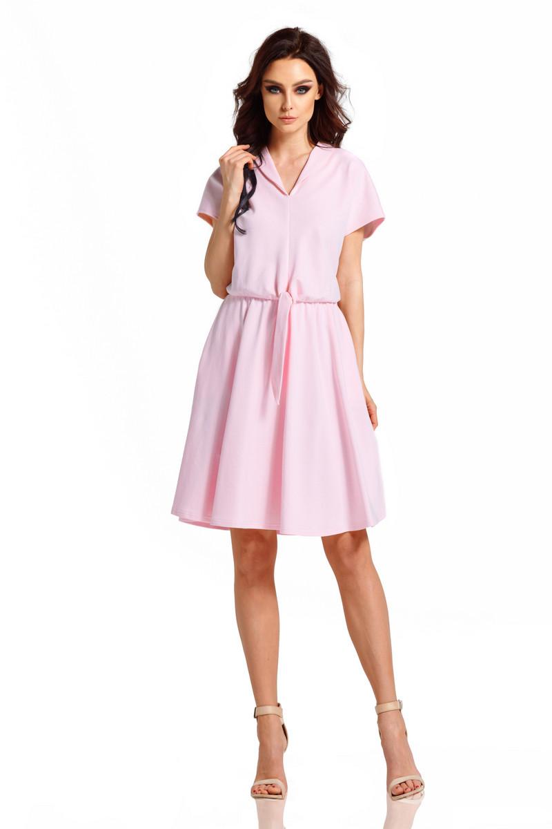Lemoniade Woman's Dress L293 Powder