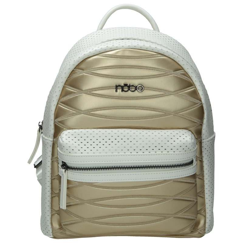 Nobo Woman's Backpack Nbag-G1300-Cm23