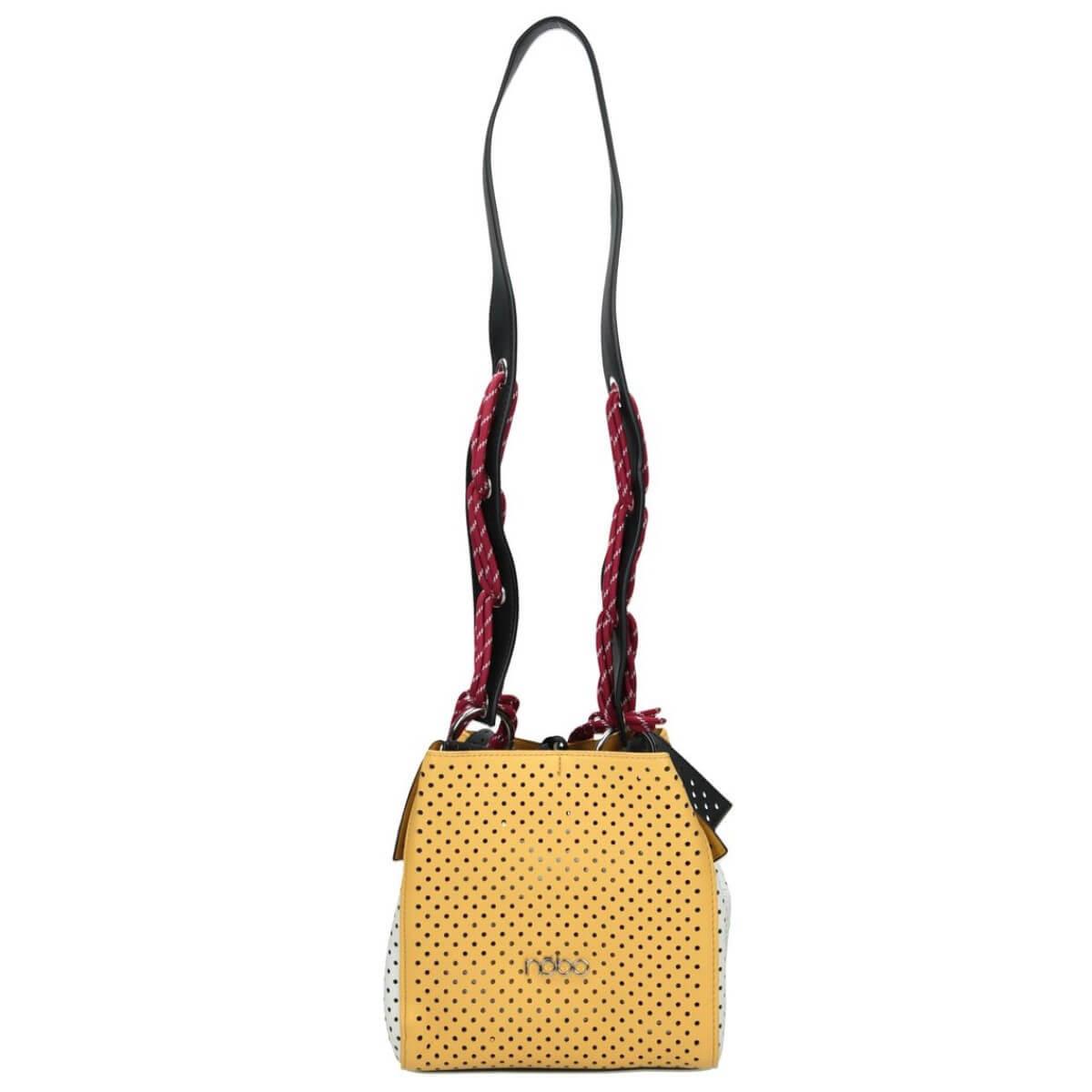 Nobo Woman's Bag NBAG-I1140-C002