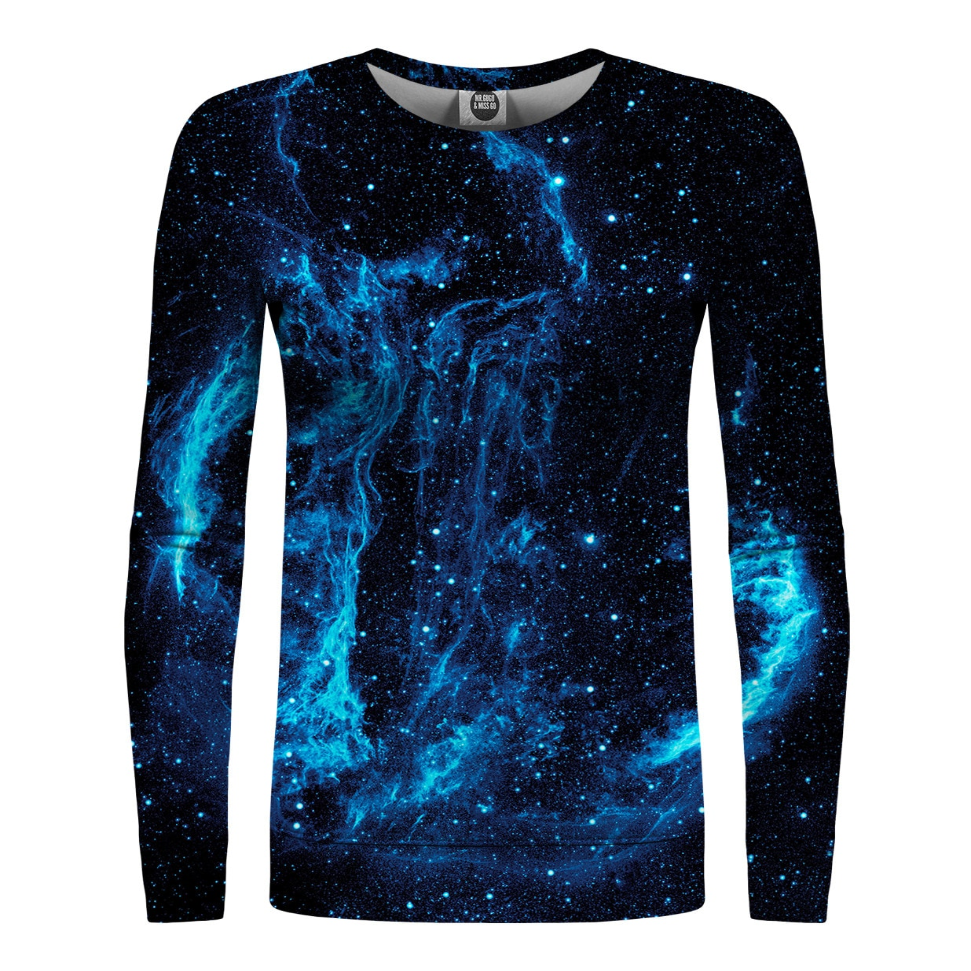 Mr. GUGU & Miss GO Woman's Sweater WS-PC1061