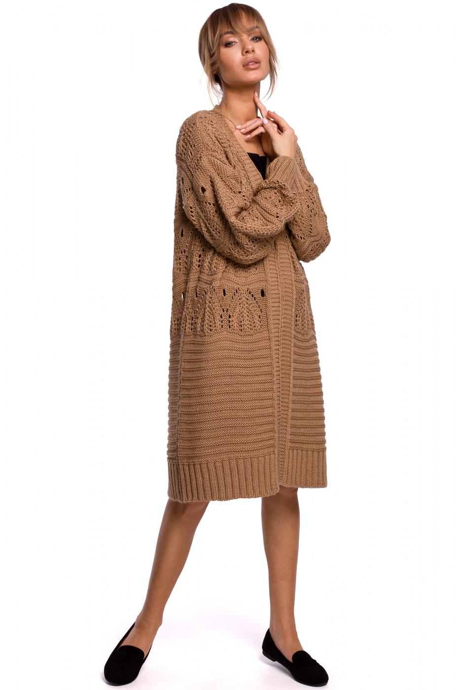 Women's cardigan Made Of Emotion M514