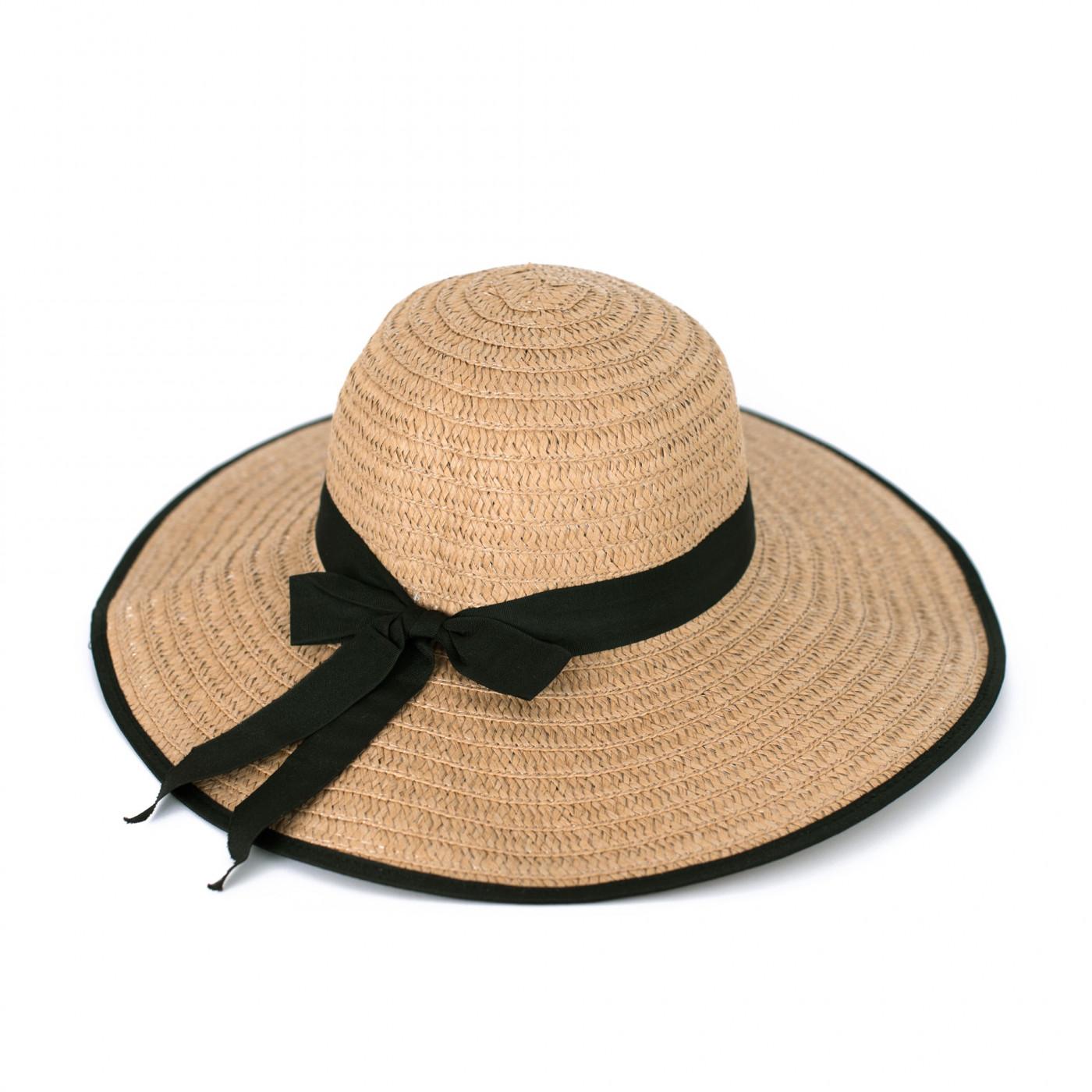 Art Of Polo Woman's Hat cz19186 Dark