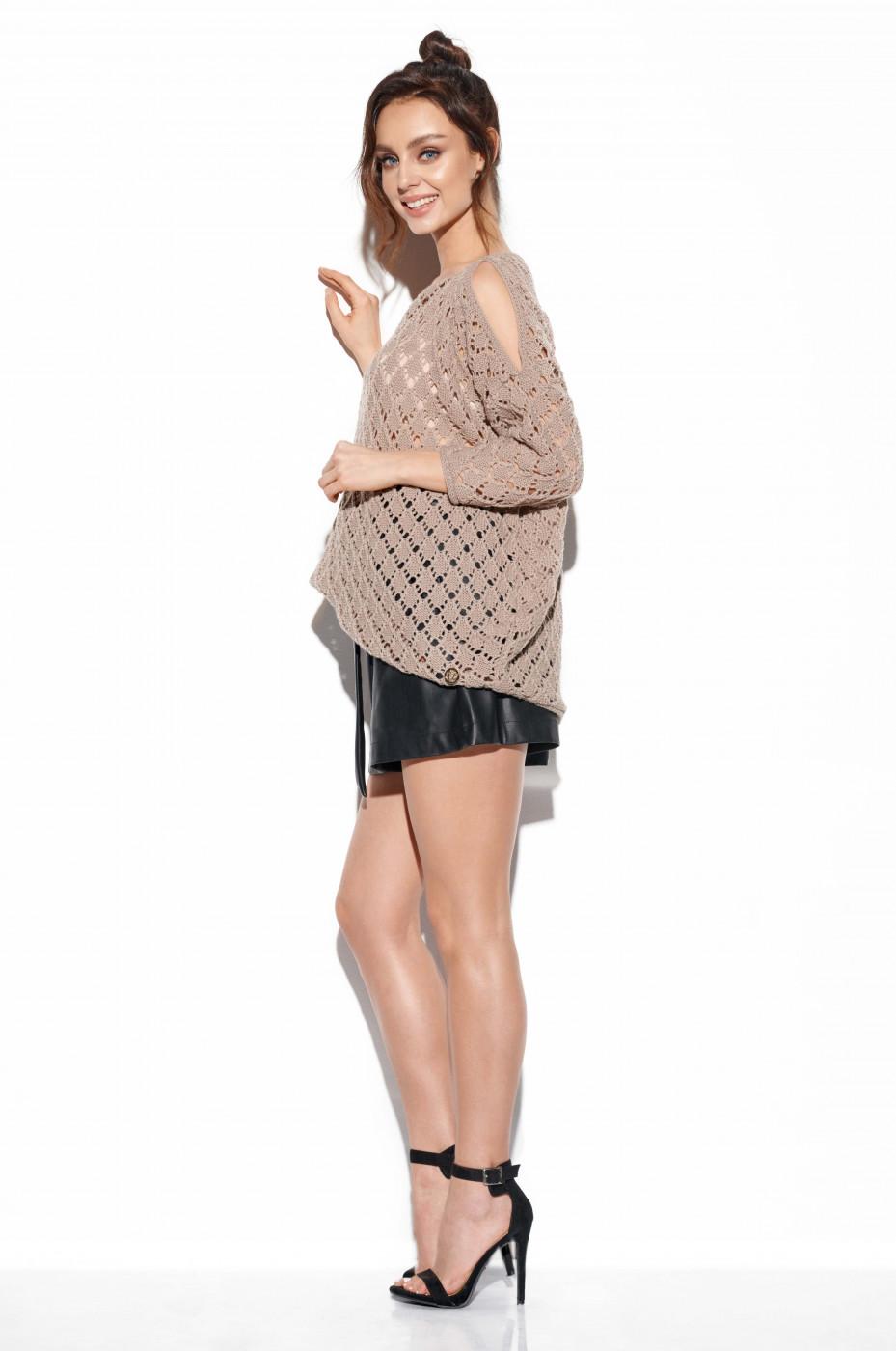 Lemoniade Woman's Sweater Ls286