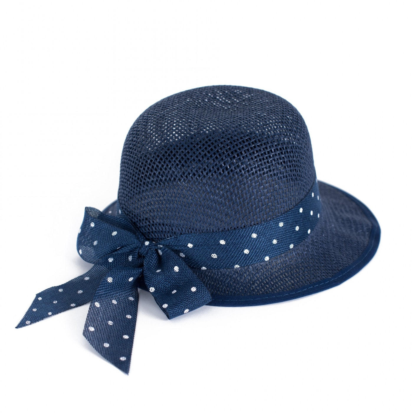 Art Of Polo Woman's Hat cz19141 Navy Blue