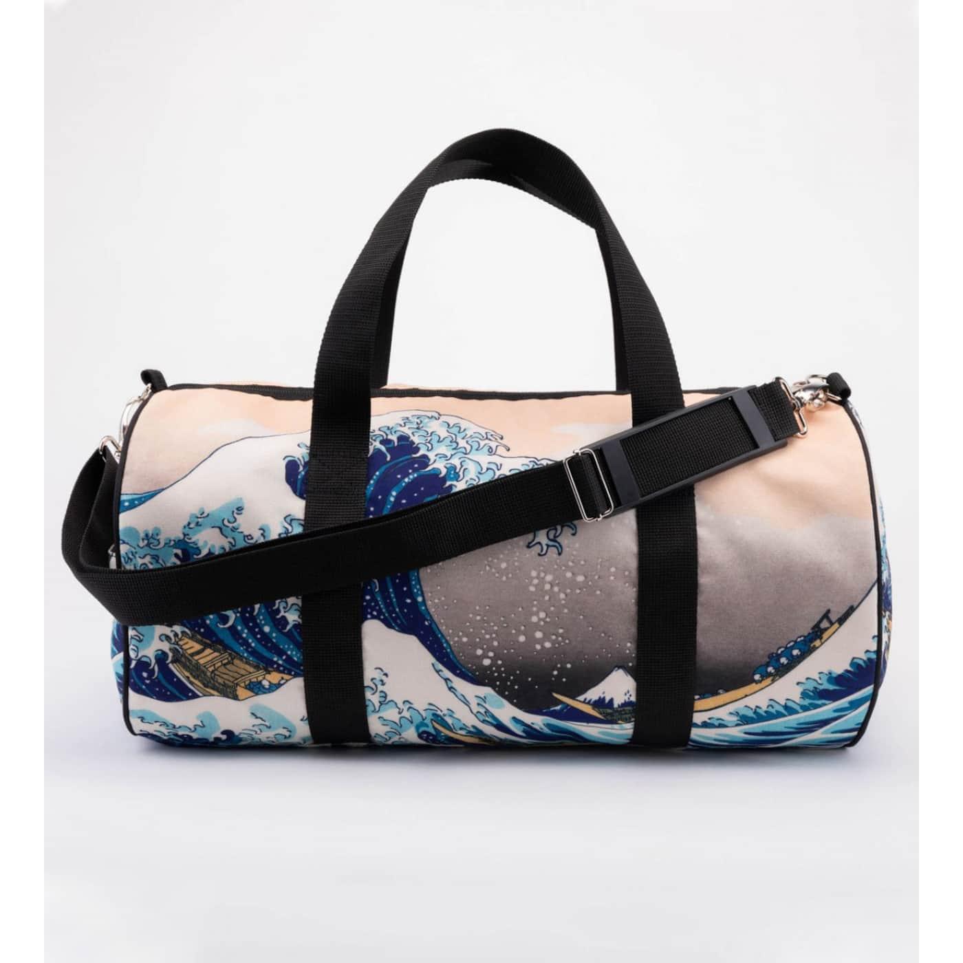 Mr. GUGU & Miss GO Unisex's Bag DUFB1108