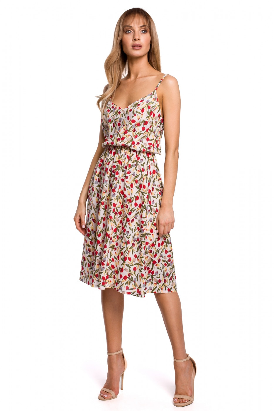 Made Of Emotion Woman's Dress M518