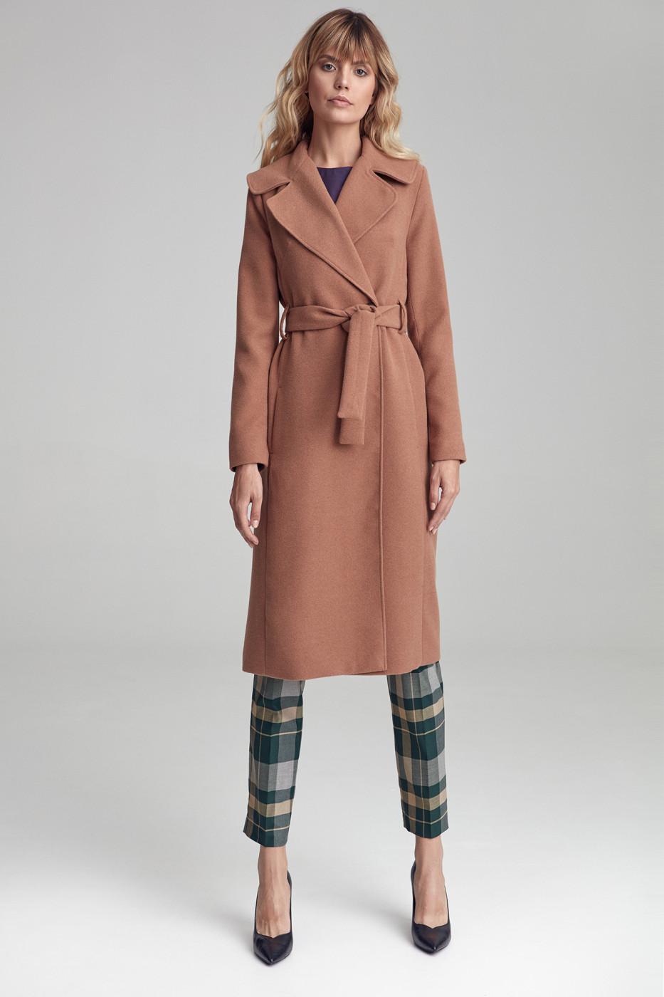 Women's coat Colett Cpl02