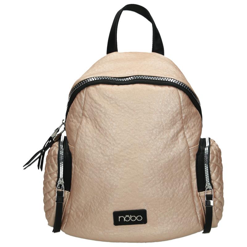 Nobo Woman's Backpack Nbag-G2521-C004