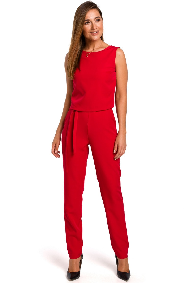 Women's overal Stylove S191