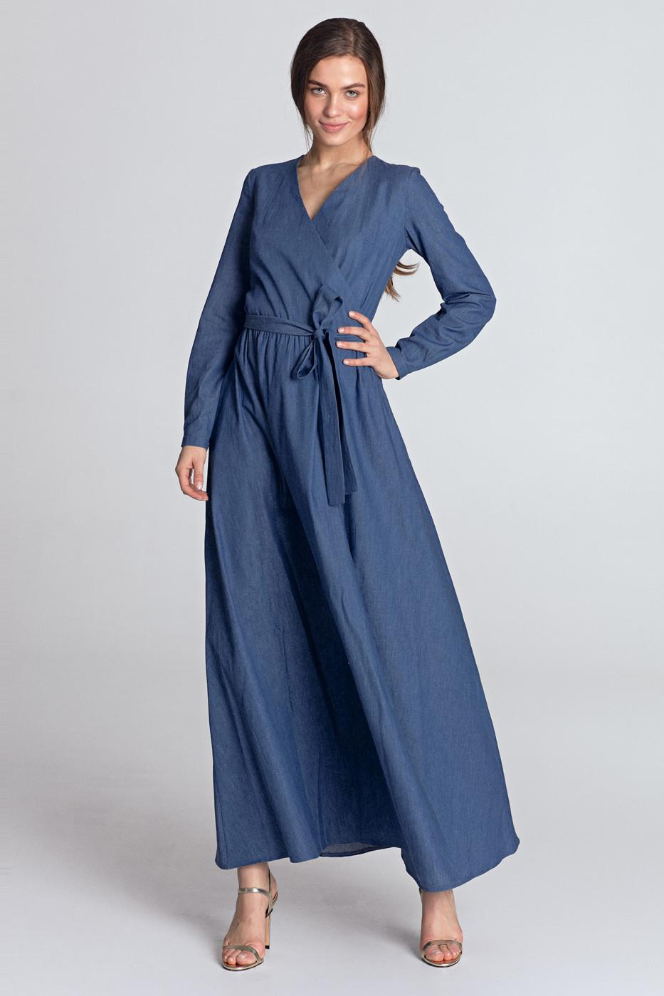 Nife Woman's Dress S112