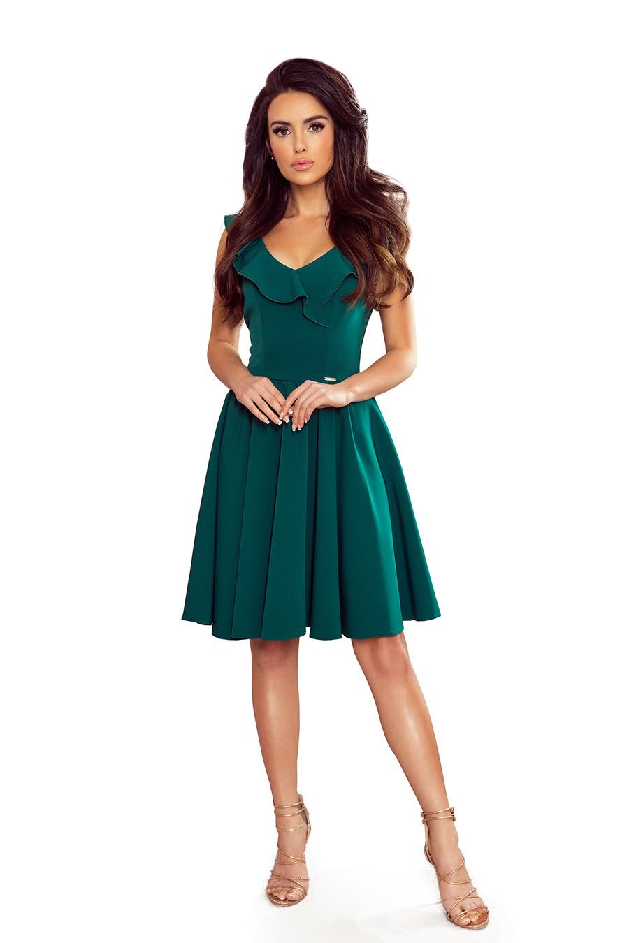 NUMOCO Woman's Dress 307-2