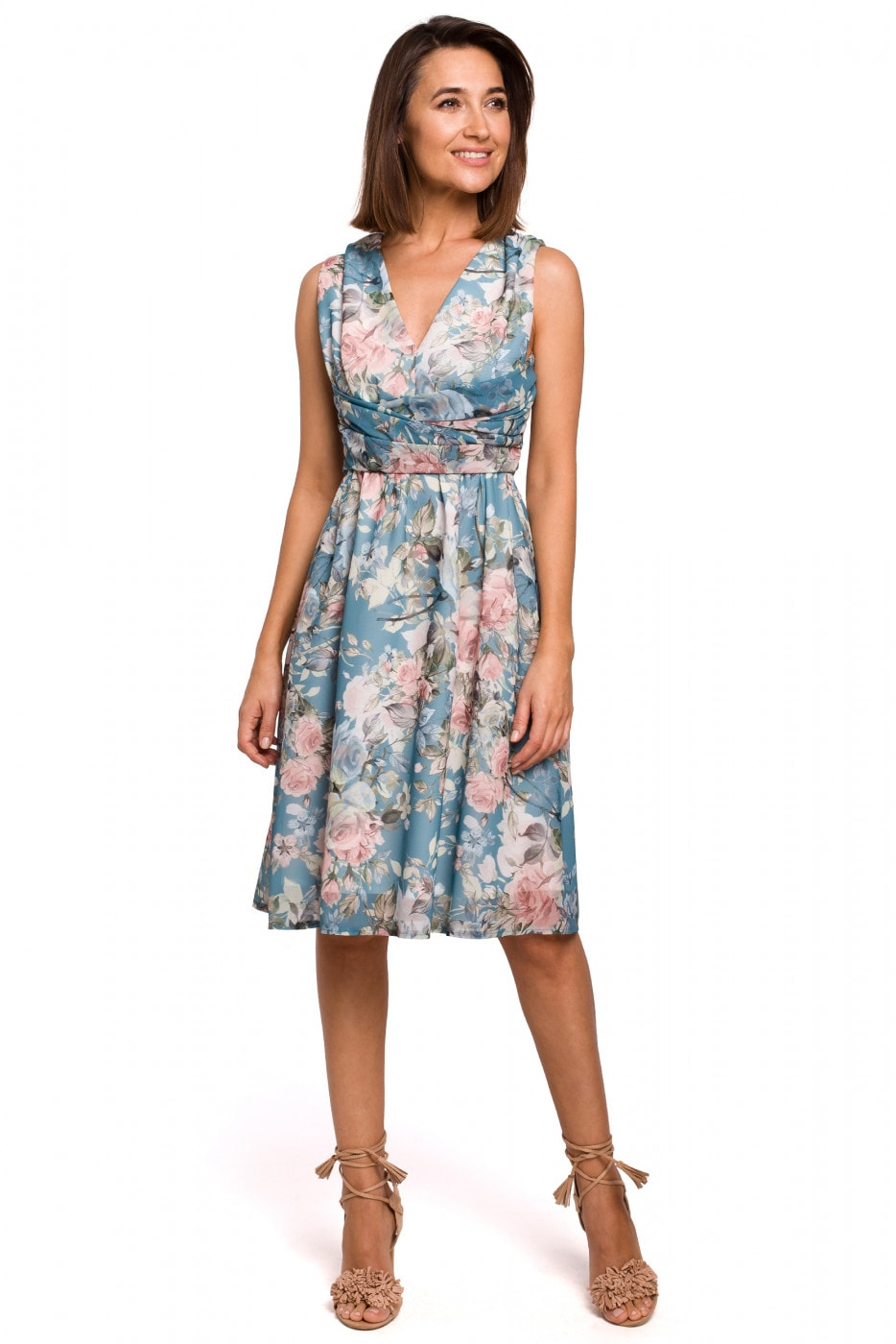 Stylove Woman's Dress S225
