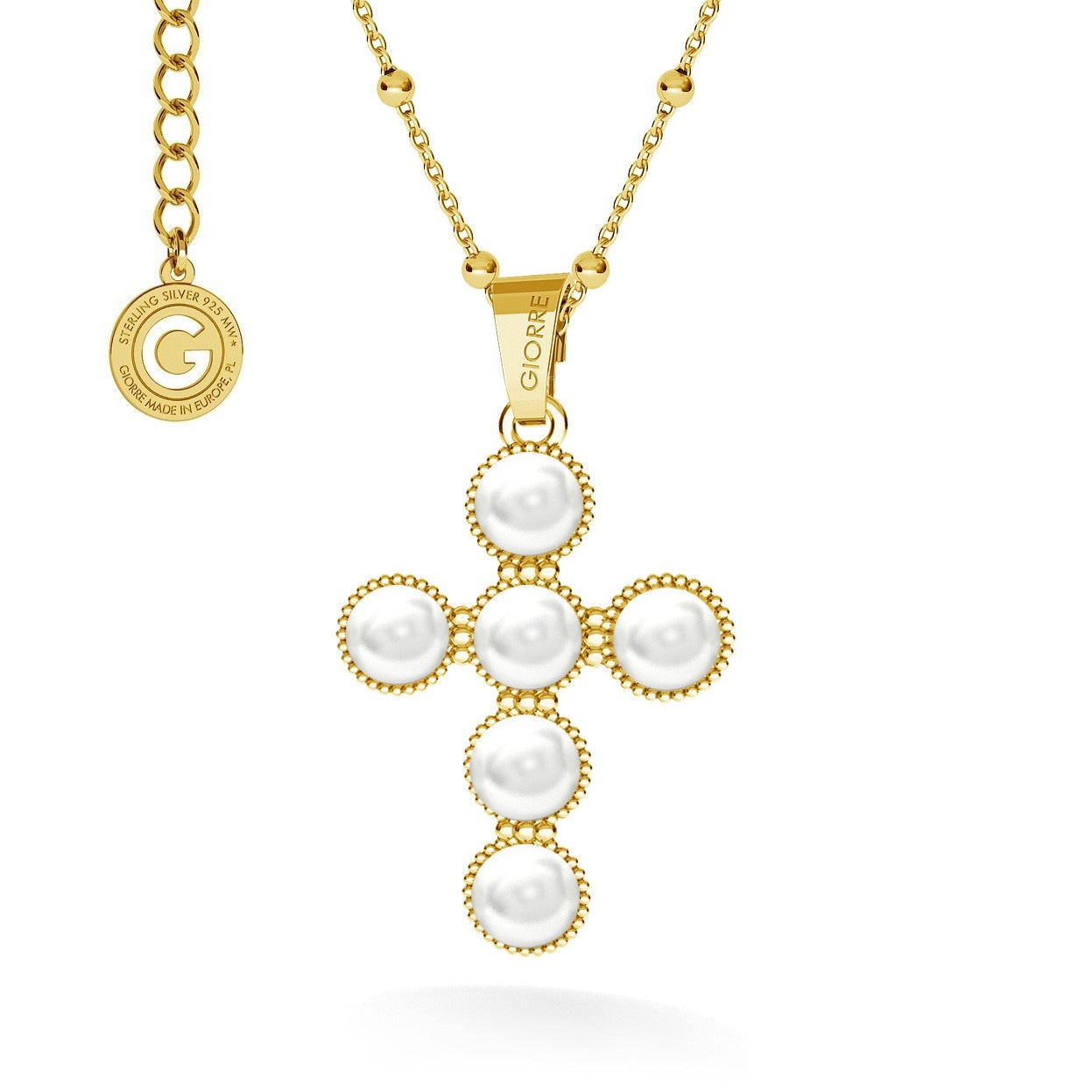 Giorre Woman's Necklace 34200
