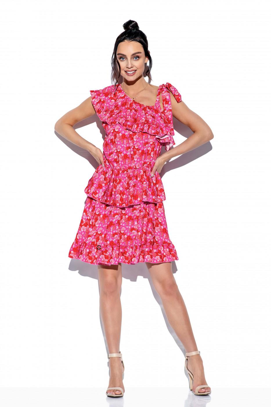 Lemoniade Woman's Dress LG546 Pattern 17