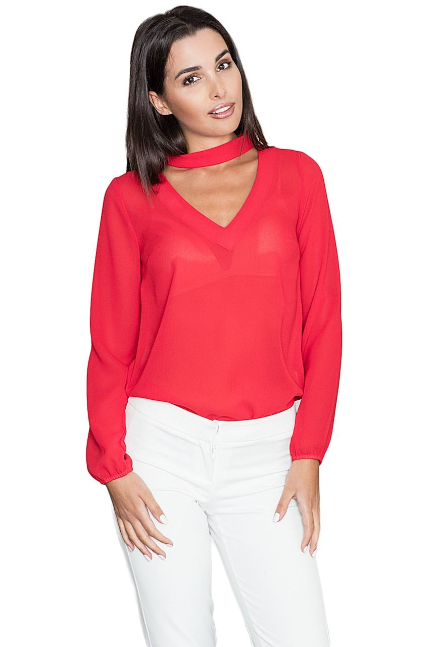 Figl Woman's Blouse M543