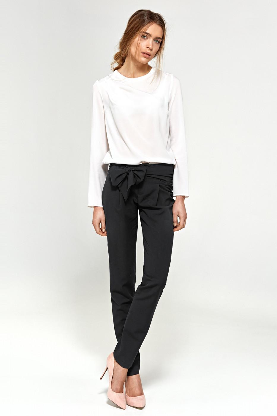 Nife Woman's Pants Sd30
