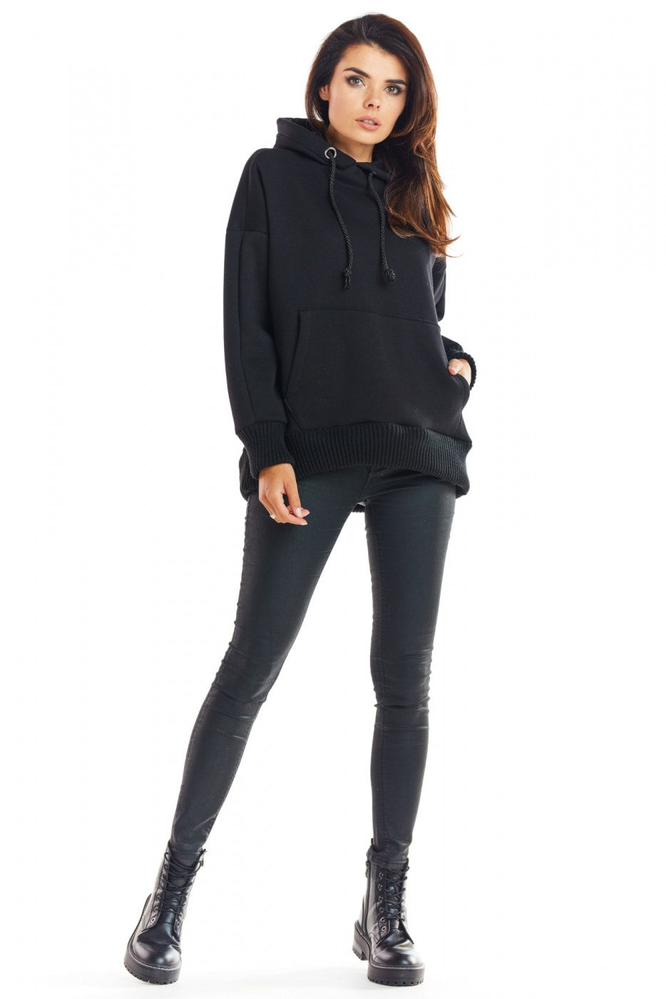 Infinite You Woman's Hoodie M223
