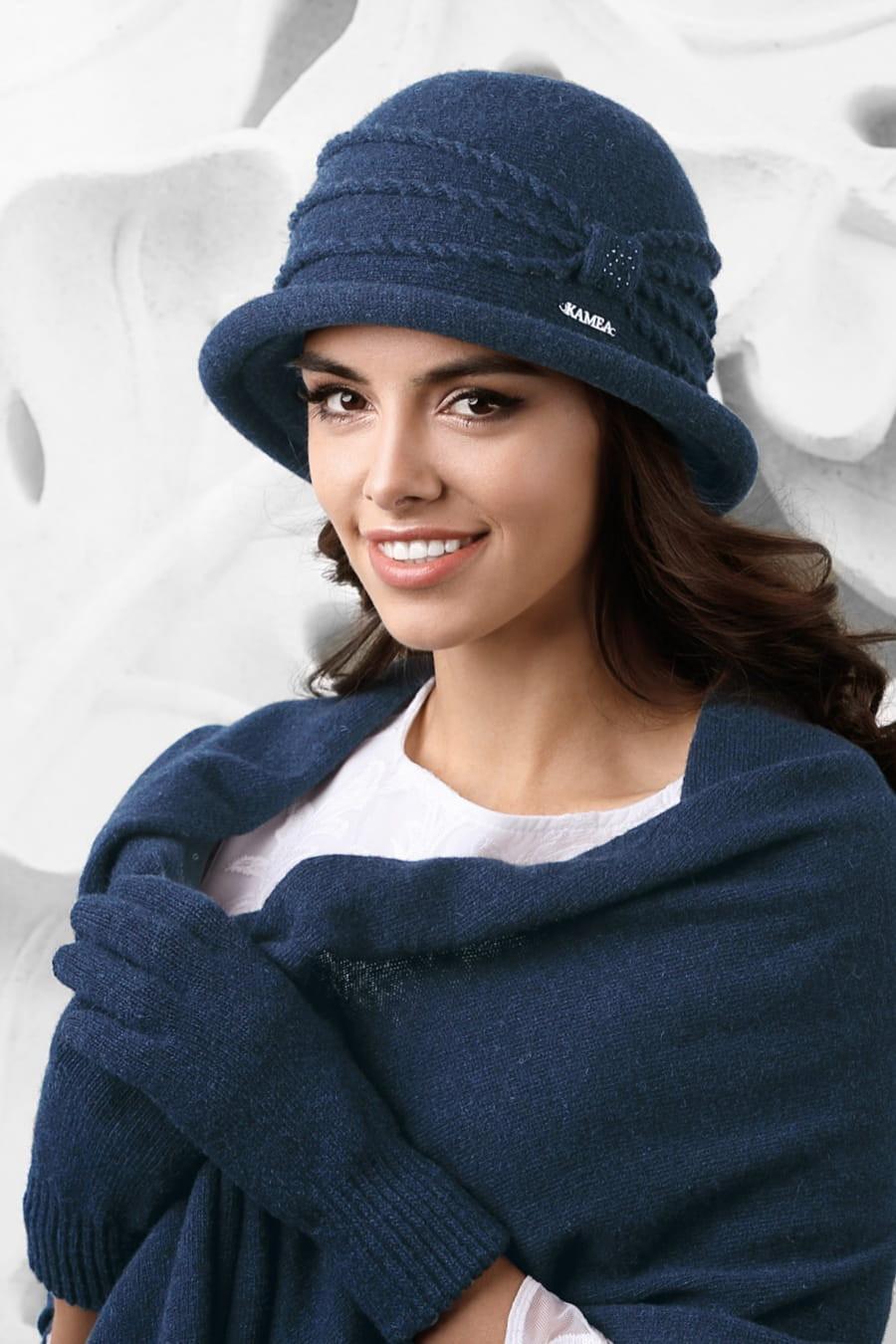 Kamea Woman's Hat K.18.053.13