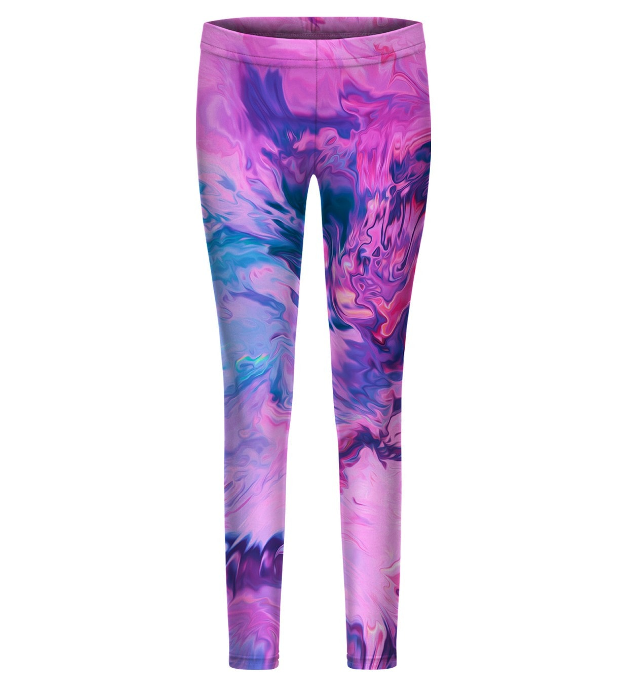 Mr. GUGU & Miss GO Woman's Leggings KL932