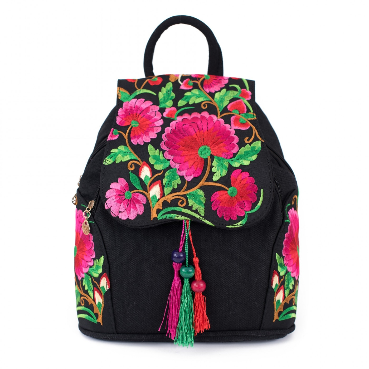 Art Of Polo Woman's Backpack tr19396