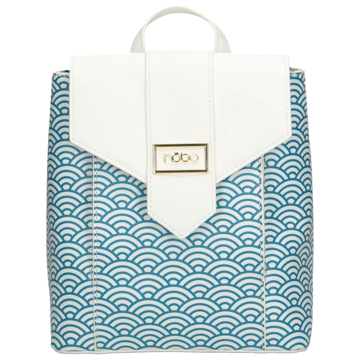 Nobo Woman's Backpack NBAG-I3280-CM00
