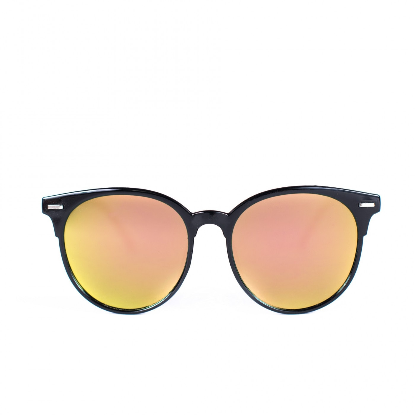 Art Of Polo Woman's Sunglasses ok19200 Black/Pink