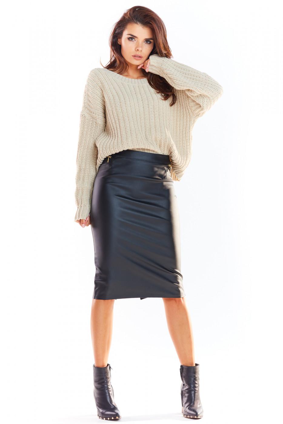 Awama Woman's Skirt A341