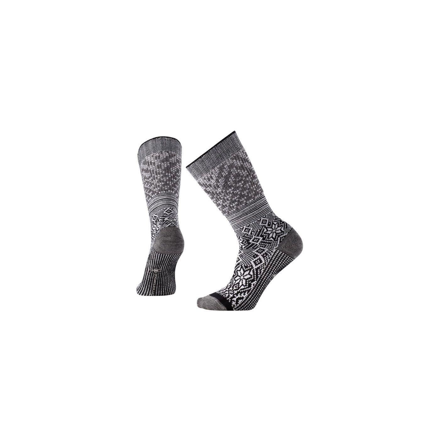 Ponožky dámske Smartwool SNOWFLAKE FLURRY