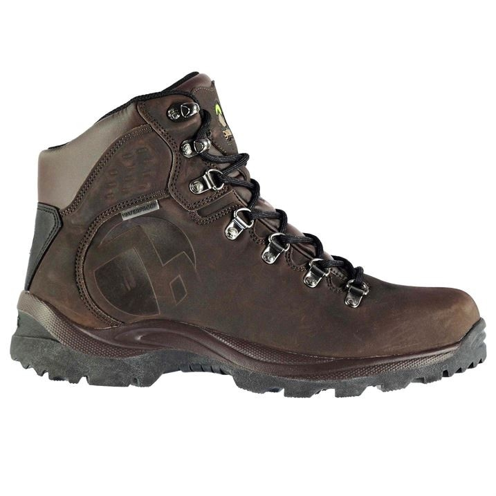 Gelert Atlantis Waterproof Mens Walking Boots