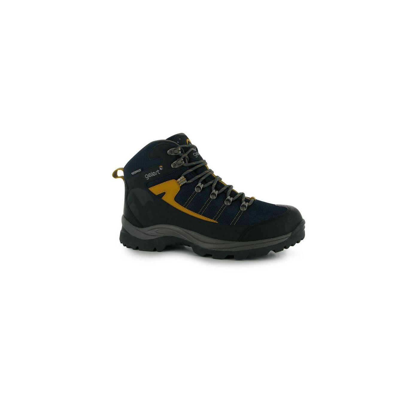 Gelert Altitude Waterproof Boots Mens