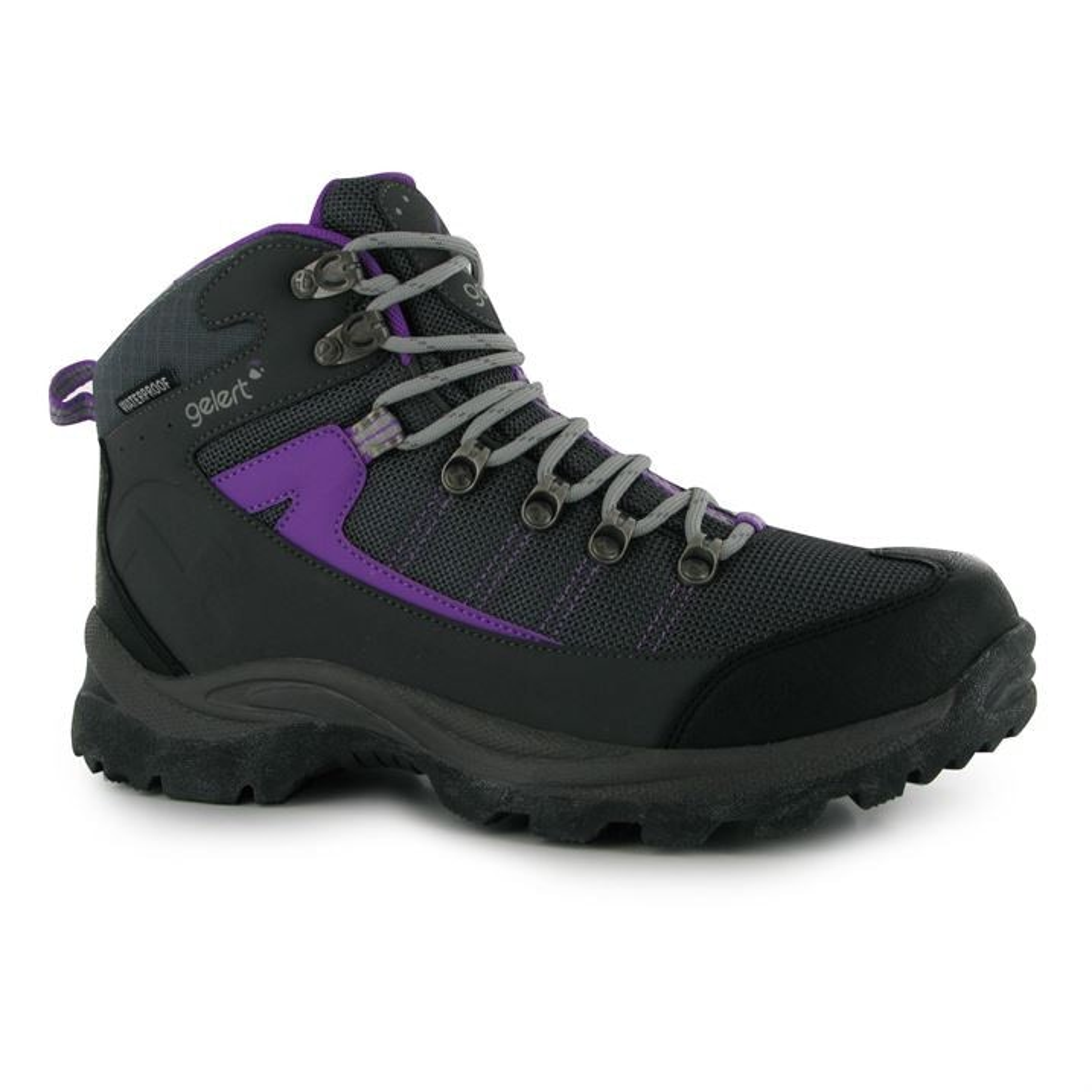 Gelert Altitude Waterproof Boots Ladies