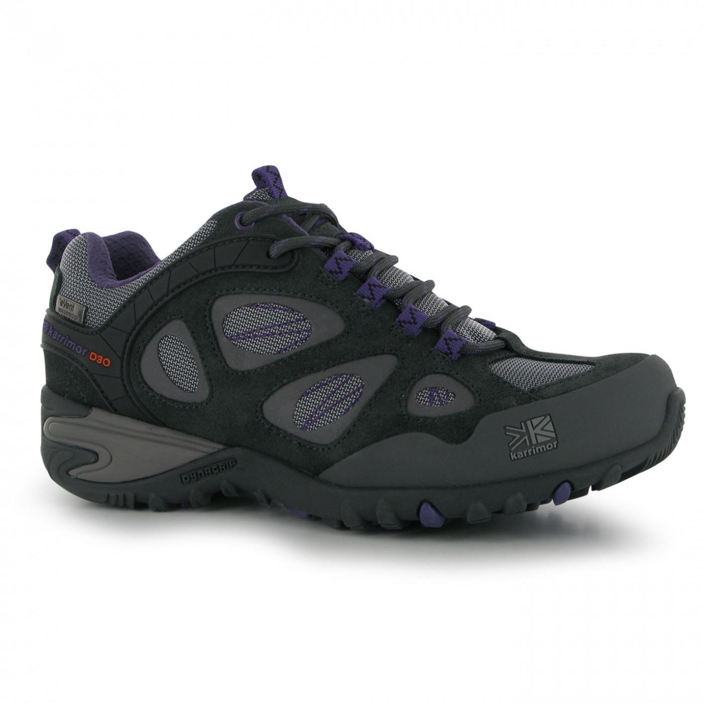Karrimor Ridge eVent Ladies Walking Shoes