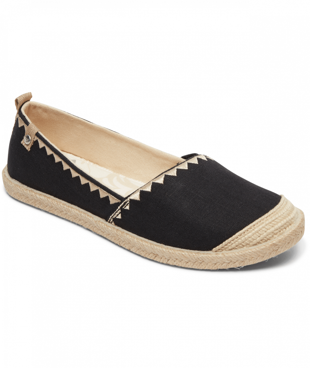 Women's loafers ROXY FLORA II J SHOE
