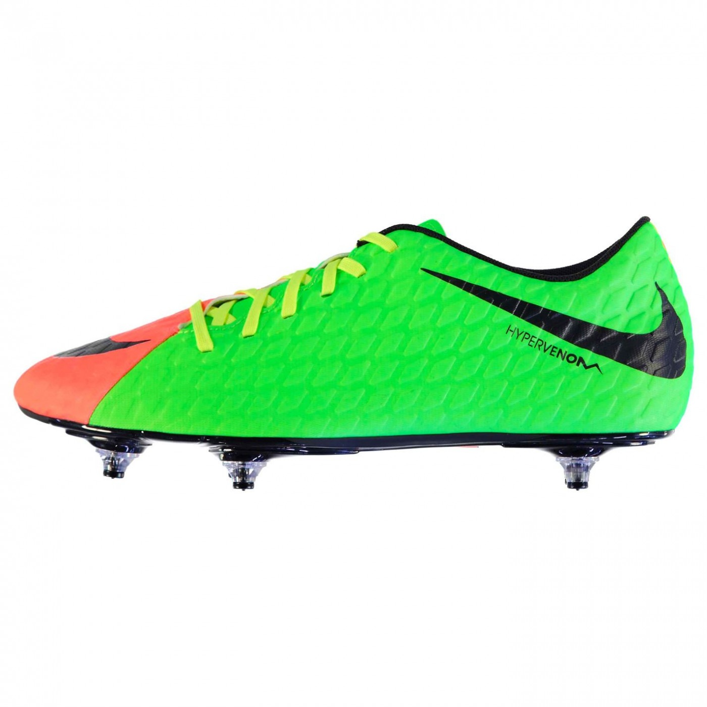 1d9f634dd Predaj skončil - Nike Hypervenom III 3 Phade SG Football Boots Mens