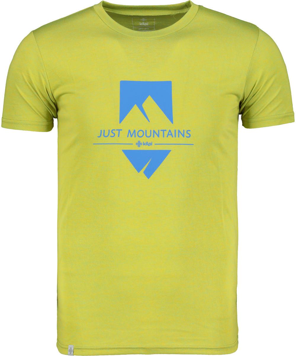 Men's functional t-shirt Kilpi GAROVE-M