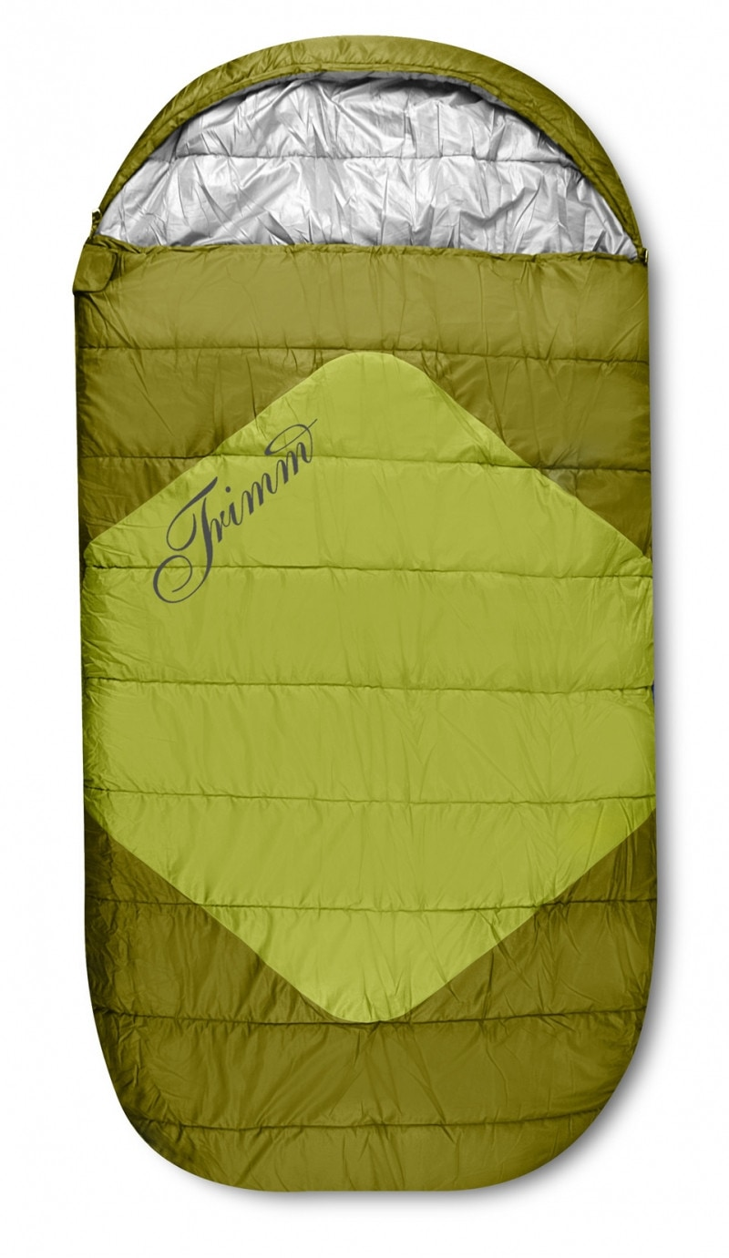 Sleeping bag TRIMM DIVAN