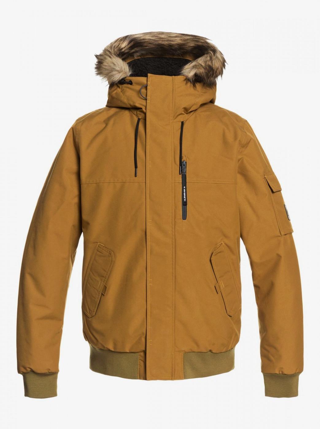 Men's jacket QUICKSILVER ARRIS