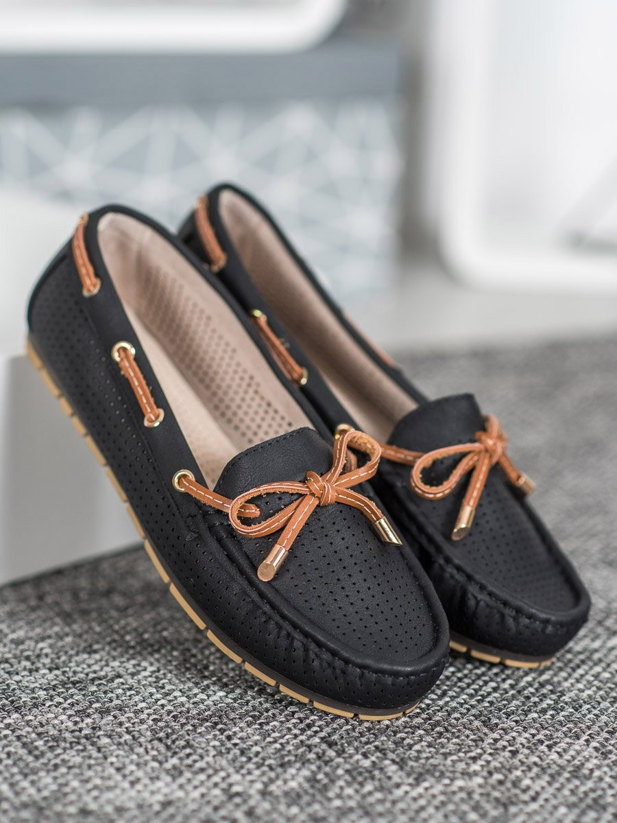 KYLIE COMFORTABLE MOCCASINS