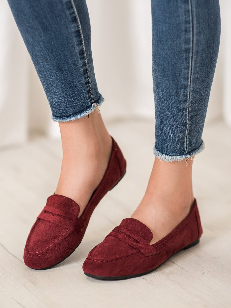 FAMA CLASSIC LOAFERS