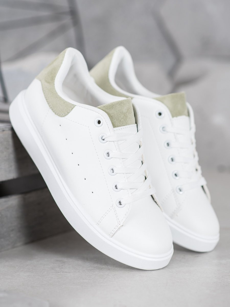 SHELOVET CASUAL TRAINERS