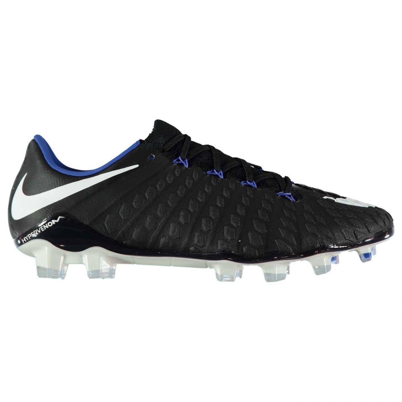 9d0762e84 Predaj skončil - Nike Hypervenom Phantom III FG Football Boots Mens