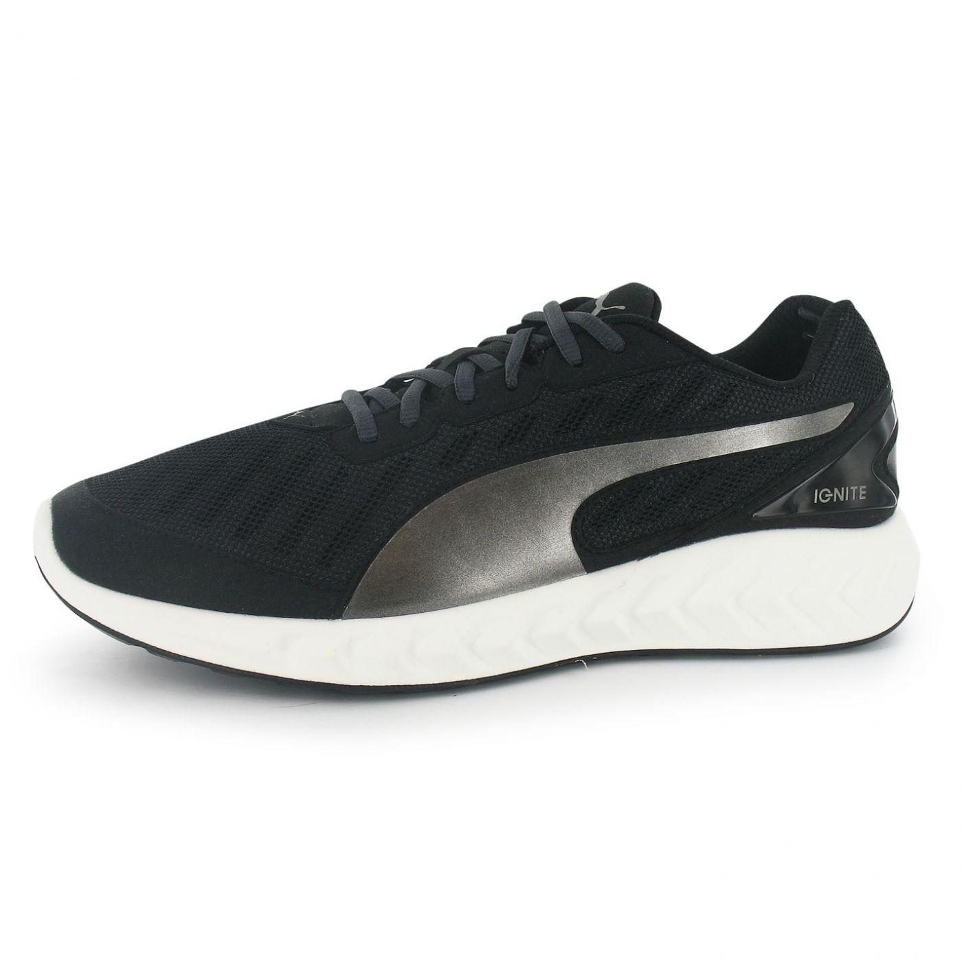 amistad Malgastar Esencialmente  Puma Ignite Ultimate Mens Running Shoes