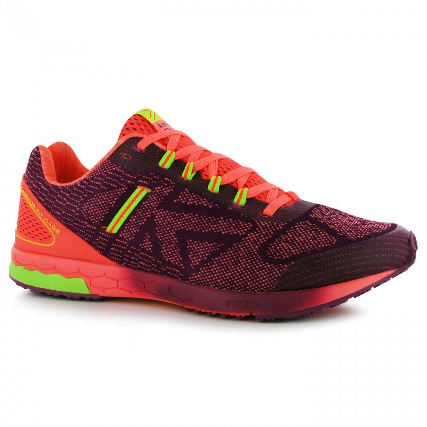 premium selection e775c b5bef Karrimor Excel Lite Running Shoes Ladies - FACTCOOL